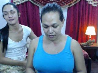 Hình ảnh đại diện sexy của người mẫu TwoNastyBigCock69 để phục vụ một show webcam trực tuyến vô cùng nóng bỏng!