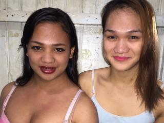 Hình ảnh đại diện sexy của người mẫu VersatileTS để phục vụ một show webcam trực tuyến vô cùng nóng bỏng!