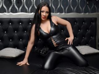 Photo de profil sexy du modèle WantedSwitch, pour un live show webcam très hot !