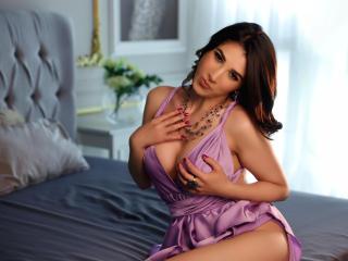 Velmi sexy fotografie sexy profilu modelky WantedSwitchForU pro live show s webovou kamerou!