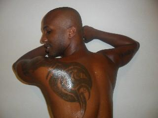 Picture of the sexy profile of Xdmx, for a very hot webcam live show !