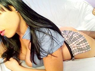 CandyEyess - Sexy live show with sex cam on XloveCam