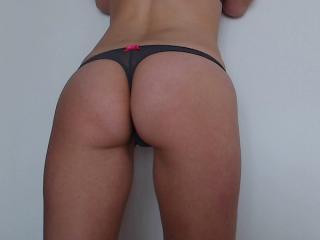 Sexy nude photo of DanceLadyX