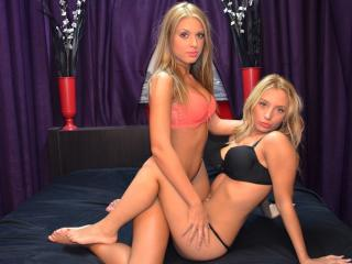 CassyAndBella - Sexy live show with sex cam on XloveCam