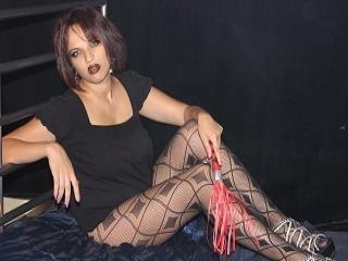 HotChelseaForU - Sexy live show with sex cam on XloveCam