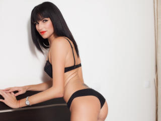 AletaX - Sexy live show with sex cam on XloveCam