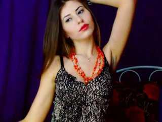 InessaR - Sexy live show with sex cam on XloveCam