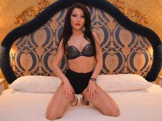 AriellaStar - Sexy live show with sex cam on XloveCam