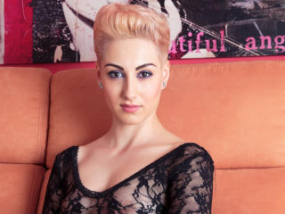 Katrynne - Sexy live show with sex cam on XloveCam