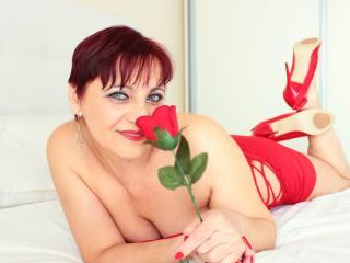 Sexy nude photo of LadyMary