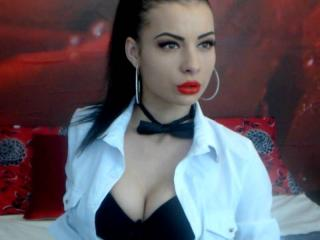 BabeMary - Sexy live show with sex cam on XloveCam