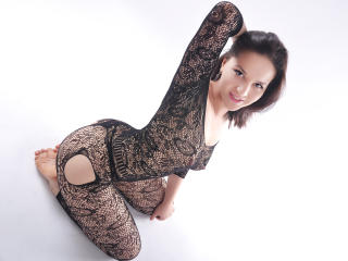 Sexy nude photo of BabeSharise