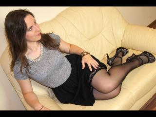 CarolineFlower - Sexy live show with sex cam on XloveCam