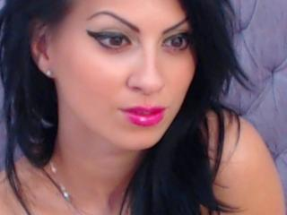 HotCapriceX - Sexy live show with sex cam on XloveCam