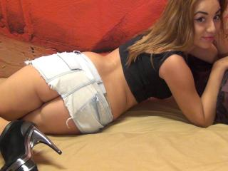 GabrielleSxy - Sexy live show with sex cam on XloveCam