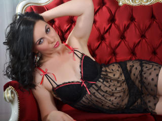 Ollivie - Sexy live show with sex cam on XloveCam