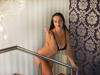 StarrDaysy girl exotic on webcam
