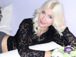 KendraBlond - Sexy live show with sex cam on XloveCam