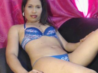 Kristen69 - Sexy live show with sex cam on XloveCam