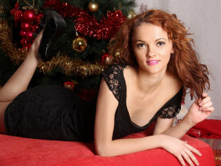 AvaDoll - Sexy live show with sex cam on XloveCam