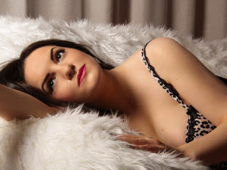 JolieKarisa - Sexy live show with sex cam on sex.cam