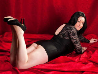 AmourMilf - chat online x with a brunet Hot chick