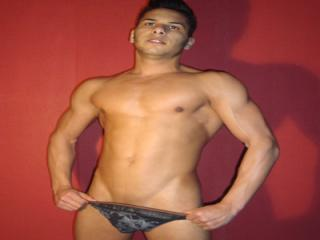 SosoSexyBoy - Sexy live show with sex cam on XloveCam