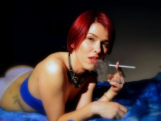 AirinNichols - Sexy live show with sex cam on XloveCam