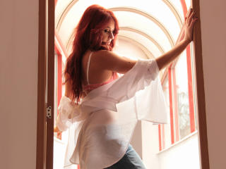 KloeLove - Sexy live show with sex cam on XloveCam