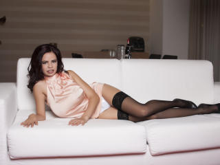 SexyHotSamira - Sexy live show with sex cam on XloveCam®