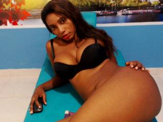 AnaSexy - Sexy live show with sex cam on XloveCam®