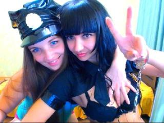 NikaXRysa - online chat sexy with a being from Europe Lesbo
