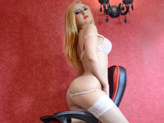DaisyWalker - Sexy live show with sex cam on XloveCam