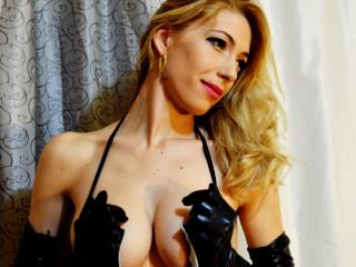 MissElissa - online chat sex with a ginger Young and sexy lady