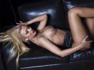 SpicyAlicia - Chat cam sexy with this blond Sexy babes