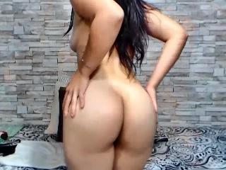 LorenHotAss - Sexy live show with sex cam on XloveCam