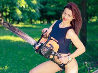 DiannaHerrera - Sexy live show with sex cam on XloveCam
