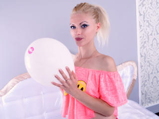 DahliaWatson - Sexy live show with sex cam on XloveCam
