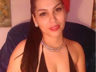 ExoticLipsX - Sexy live show with sex cam on XloveCam