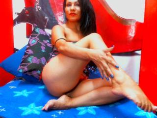 JesicaPrete - Sexy live show with sex cam on XloveCam