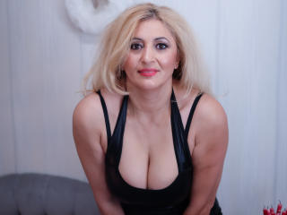 MatureEroticForYou - Live chat nude with this shaved sexual organ Lady over 35
