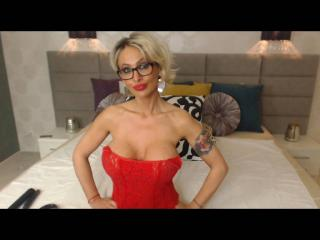 SexyCynthyaX - Web cam sex with this standard body Gorgeous lady