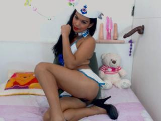 SpicyMichell - Sexy live show with sex cam on XloveCam®