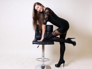 EvaStorm - Sexy live show with sex cam on XloveCam®