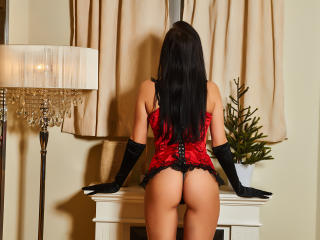 Rosanne - Sexy live show with sex cam on XloveCam