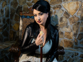 EvaDominatrix - Sexy live show with sex cam on XloveCam