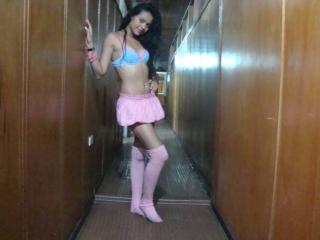 DulceLove69 - Sexy live show with sex cam on XloveCam®
