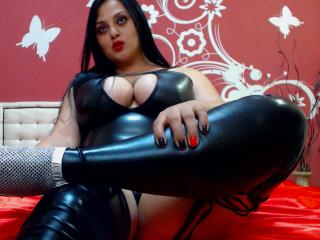 VenomMistress - Show sexy et webcam hard sex en direct sur XloveCam®