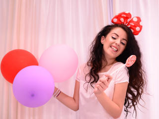 MaryBridgette - Show sexy et webcam hard sex en direct sur XloveCam®