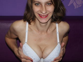 LorennaXHot - Show sexy with a Sexy mother with standard titties